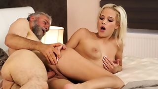 Elderly married and men beach xxx Surprise your girlpal and
