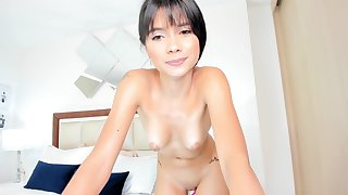 AnaBlerd - Oil Show together with Hitachi