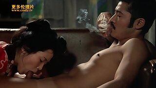Tempting Asian Milf Hot Porn Video