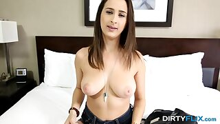 Shooting Orgasm With reference to Cute Teeny - Pov