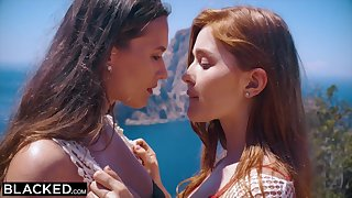 Mould Callers Jia Lissa With the addition of Stacy Cruz Share BBC
